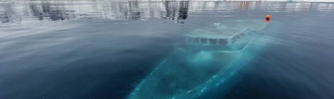 nave-affondata-in-antartide